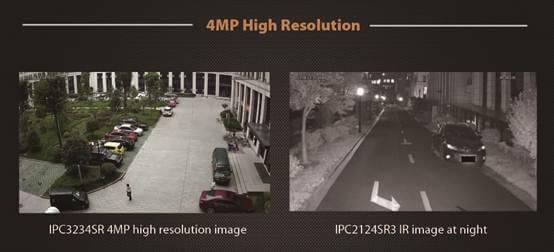 تصویر دوربین 4 مگاپیکسلی