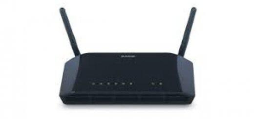D Link DSL 2740B 520x245-آموزش فوروارد پورت مودم d-link dsl-2740b-نصب دوربین مداربسته در کرج