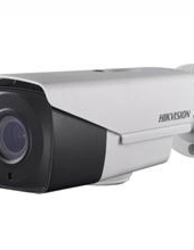 HD1080P WDR Motorized VF EXIR Bullet Camera