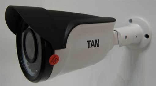 ahd 160-دوربین مداربسته بولت ahd مدل 160-نصب دوربین مداربسته در کرج