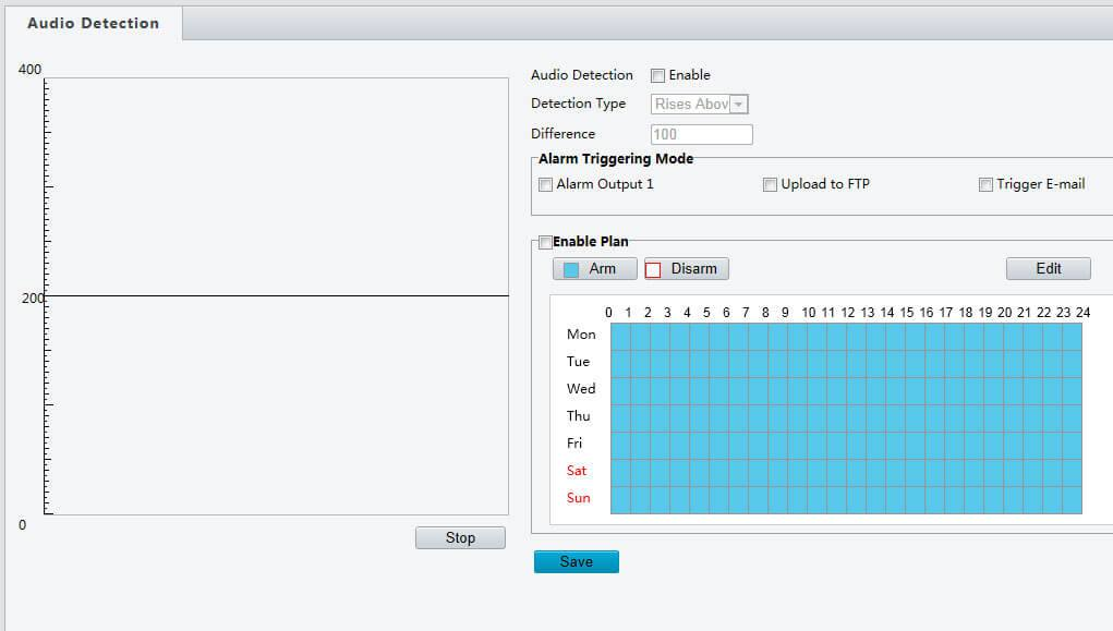 audio-detection