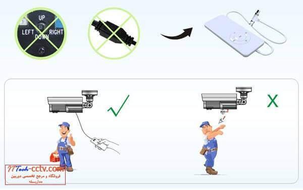 utc-camera-install